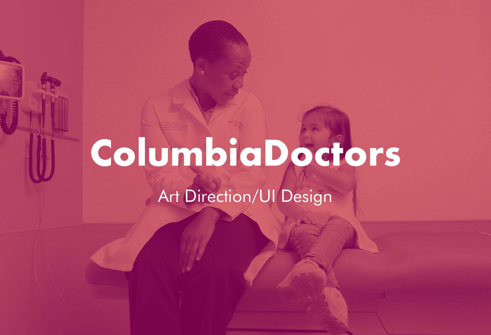ColumbiaDoctors
